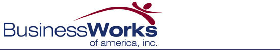BusinessWorks of America, Inc. Logo